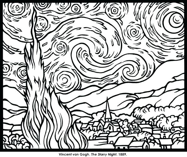 600x503 Famous Artists Coloring Pages Famous Artists Coloring Pages Famous
