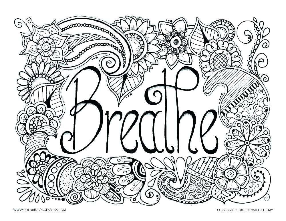 1000x773 Free Abstract Coloring Pages