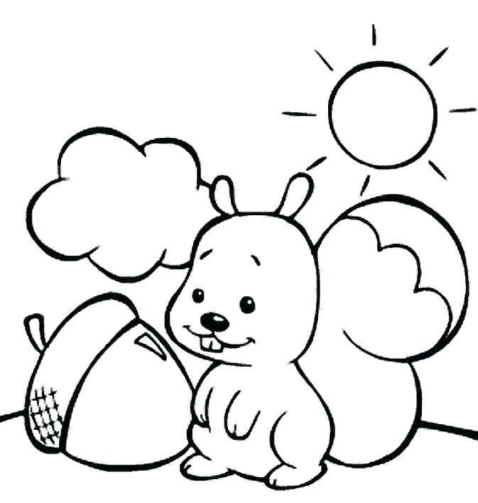 Free Autumn Coloring Pages At Getdrawings Com Free For