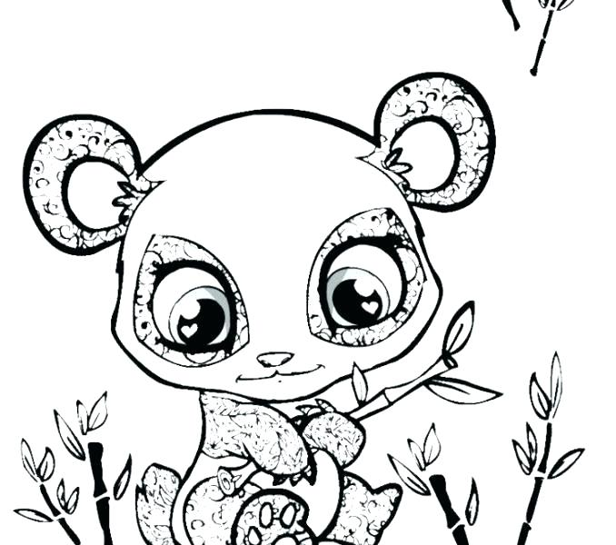 678x600 Coloring Pages To Print Of Animals Baby Animal Coloring Pages Free