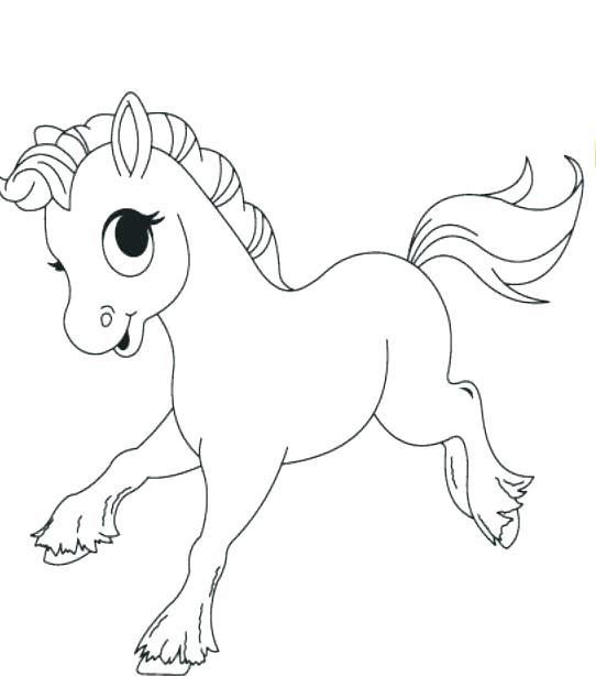 542x614 Animal Coloring Pages Free Farm Coloring Pages Free Printable Baby
