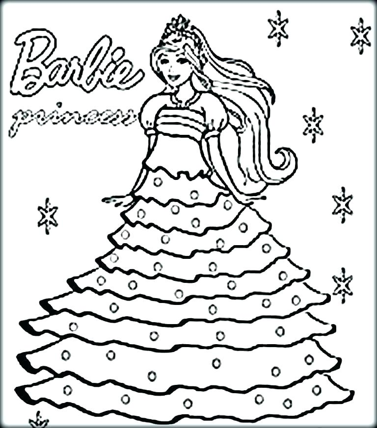 768x873 Keroppi Coloring Pages Free Barbie Printable Coloring Pages Barbie