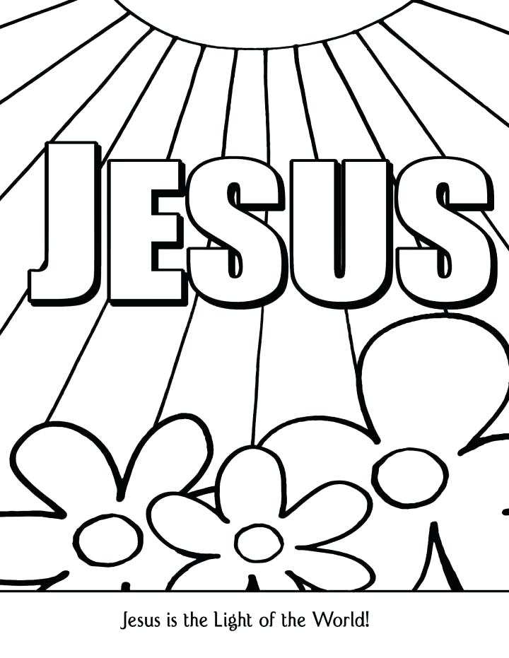 Free Bible Coloring Pages at GetDrawings.com   Free for ...