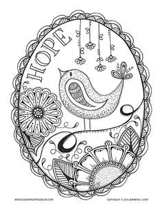 Free Bible Coloring Pages For Adults