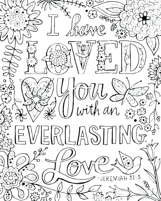 Free Bible Coloring Pages For Adults at GetDrawings com