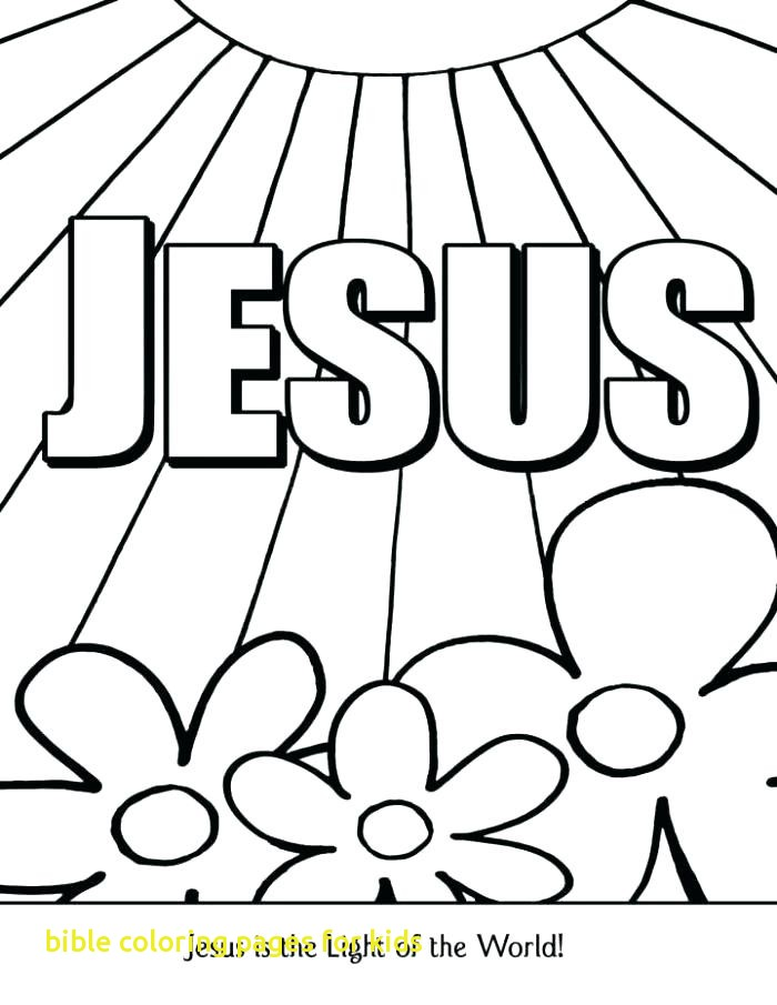 700x905 Bible Coloring Pages For Kids With Christian On Free Biblical