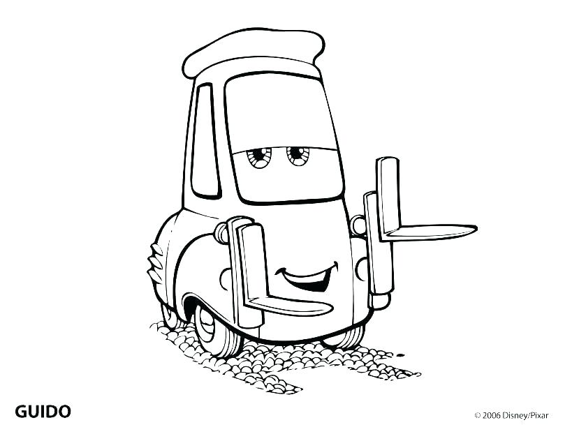 829x632 Cars Coloring Pages Free Cars Coloring Pages Cars Coloring Pages