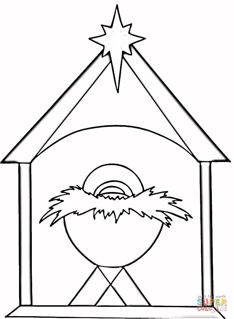 750x1022 Christian Christmas Coloring Pages Free Christian Christmas