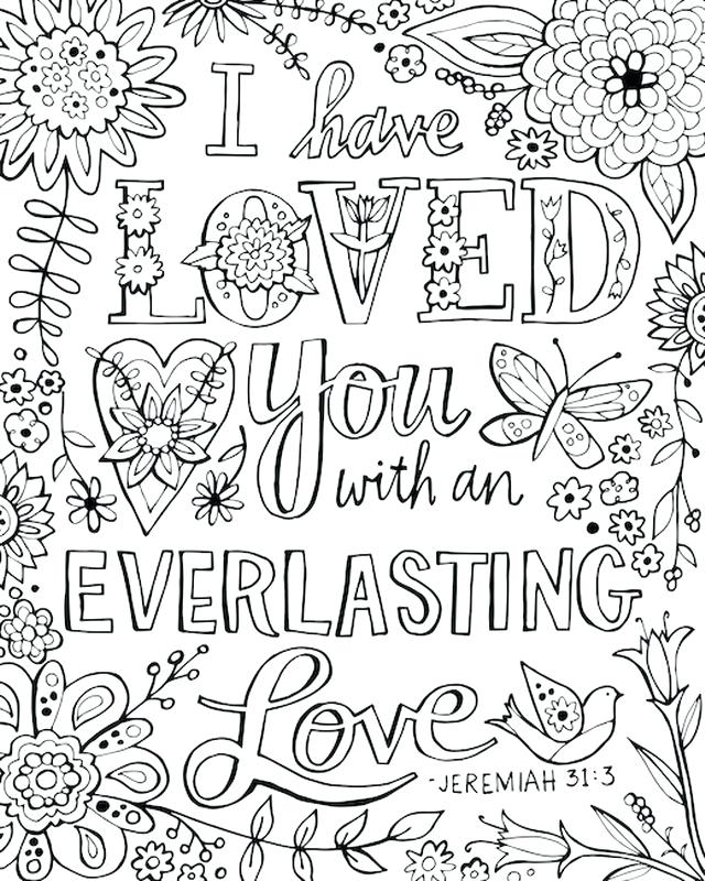 640x800 Faith Coloring Pages Lds Kids Coloring Free Christian Coloring