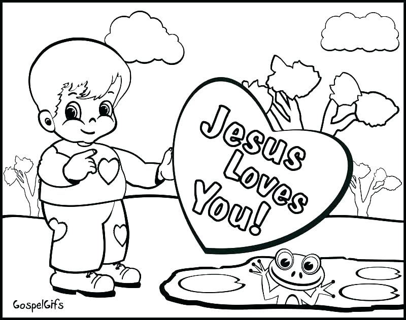 800x631 Free Bible Coloring Pages Printable Bible Story Coloring Pages