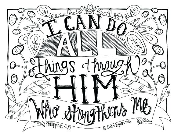 570x440 Free Religious Coloring Pages Survival Christian Coloring Pages