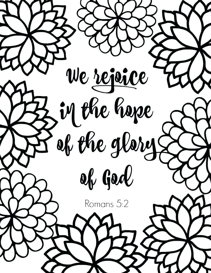 740x958 Surprising Bible Verses Coloring Pages Free Christian Coloring