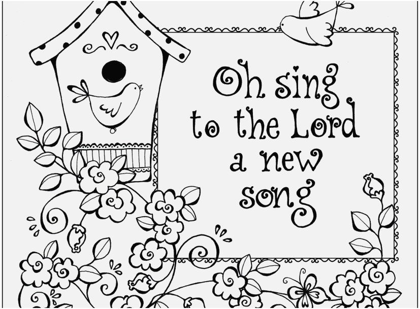 827x609 Top Rated Pic Free Christian Coloring Pages With Scripture Stylish