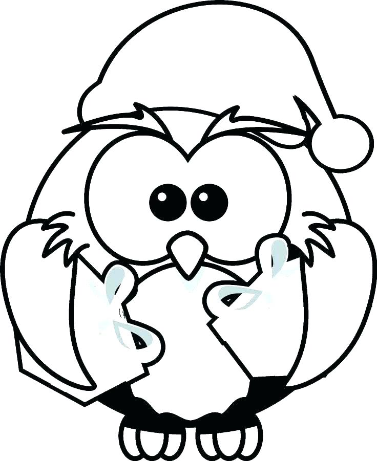 736x901 Free Christmas Coloring Pages Free Coloring Pages For Kids Free