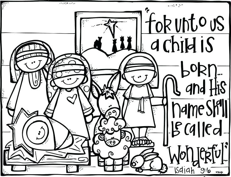 736x564 Preschool Christmas Coloring Pages Free Coloring Pages Free Free