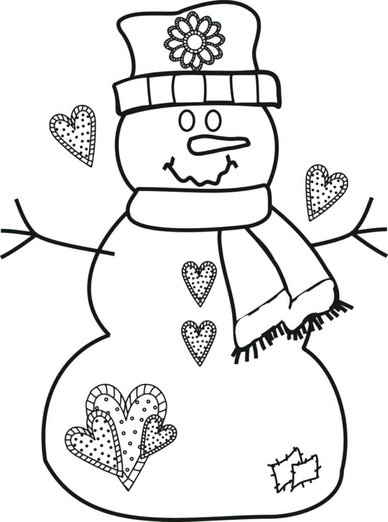 761x1024 Free Christmas Coloring Pages Crayola Jgheraghty Site