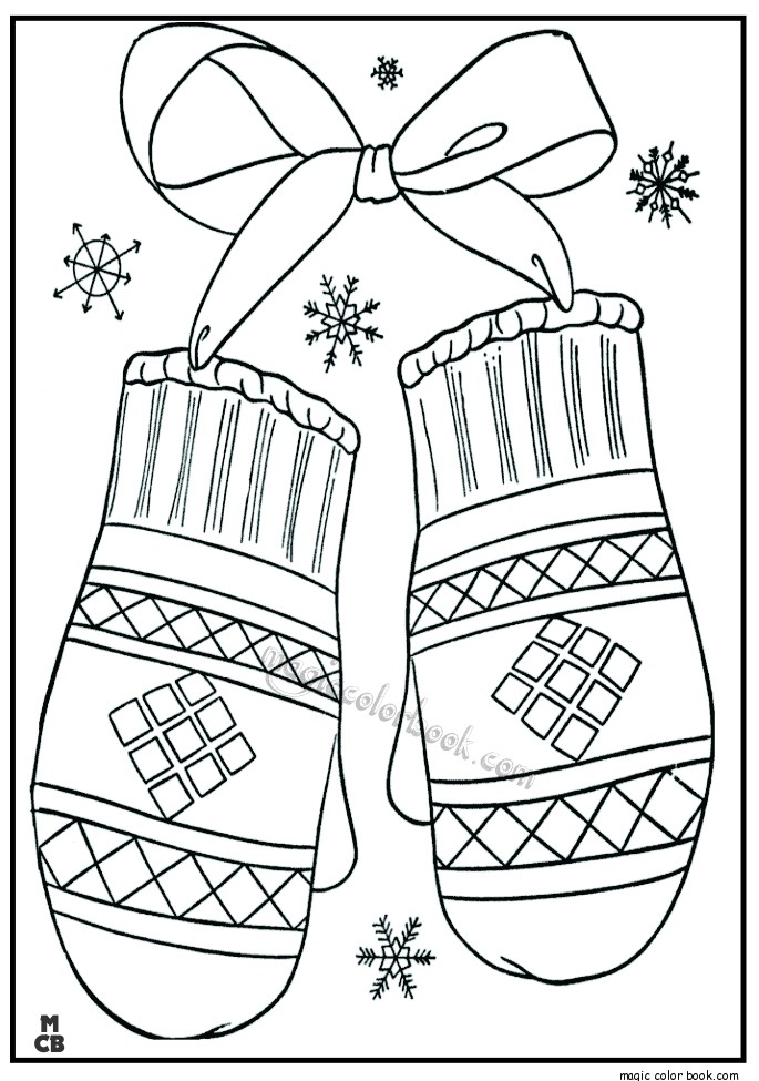 685x975 Christmas Coloring Pages Online Free