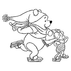 230x230 Bold And Modern Printable Disney Coloring Pages Top Free