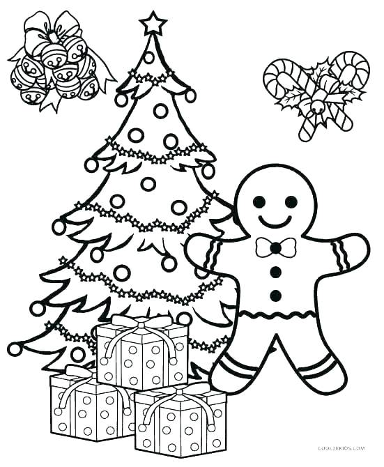 551x670 Ornaments Coloring Pages Tree Ornaments Coloring Pages For Kids