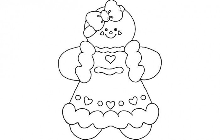 700x447 Christmas Stocking Coloring Pages Printable Coloring Sheet