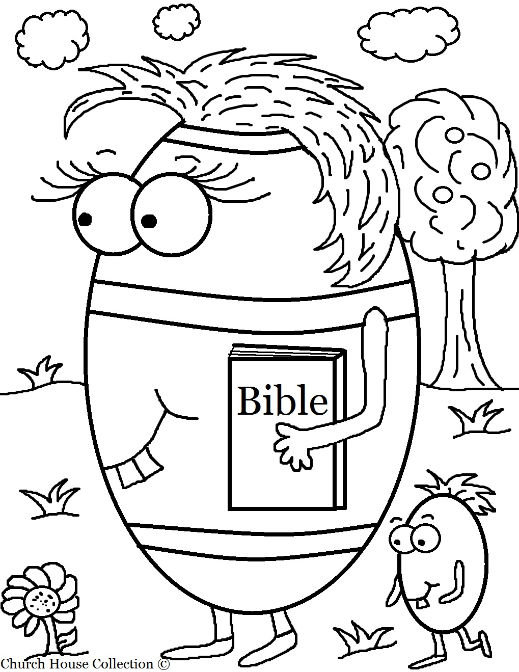 1019x1319 Lofty Idea Church Coloring Pages Kids Picture Thanksgiving Bible