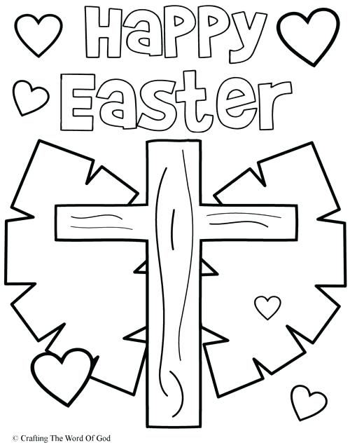 500x635 Church Coloring Pages To Print
