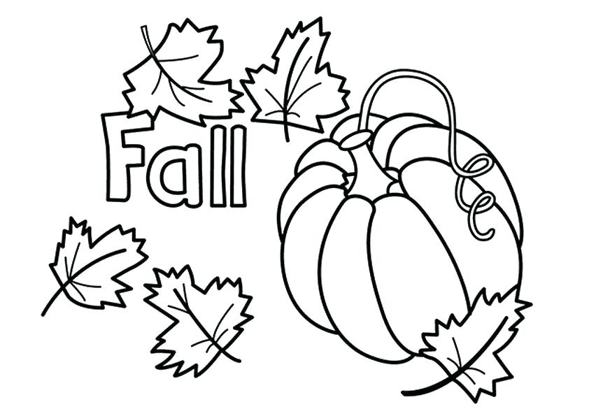 842x595 Fall Coloring Pictures To Print Free Coloring Page Coloring Pages