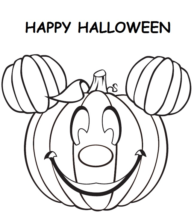 648x727 Mickey Fall Coloring Pages Color Bros