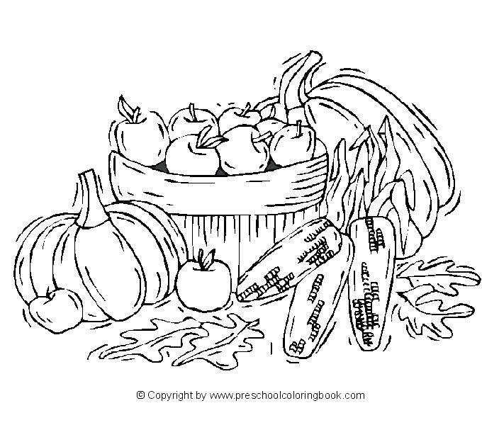 680x600 Coloring Pages Fall Leaves Coloring Pages Fall Leaves Clip Art