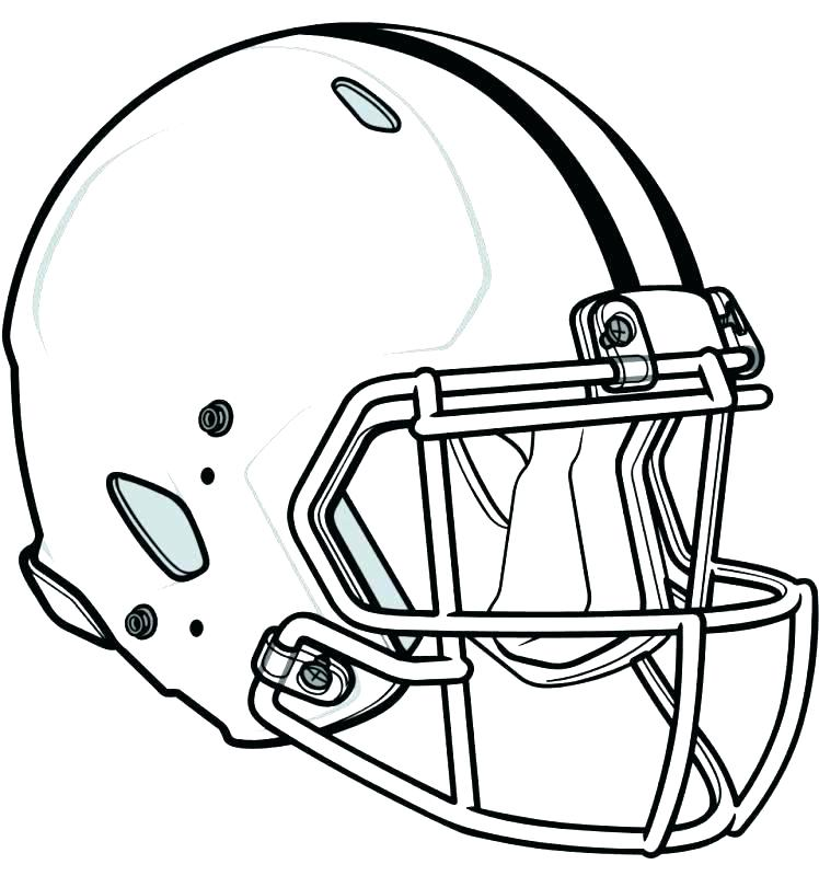 748x800 Football Coloring Pages Nfl Pages Beach Ball Coloring Page Beach