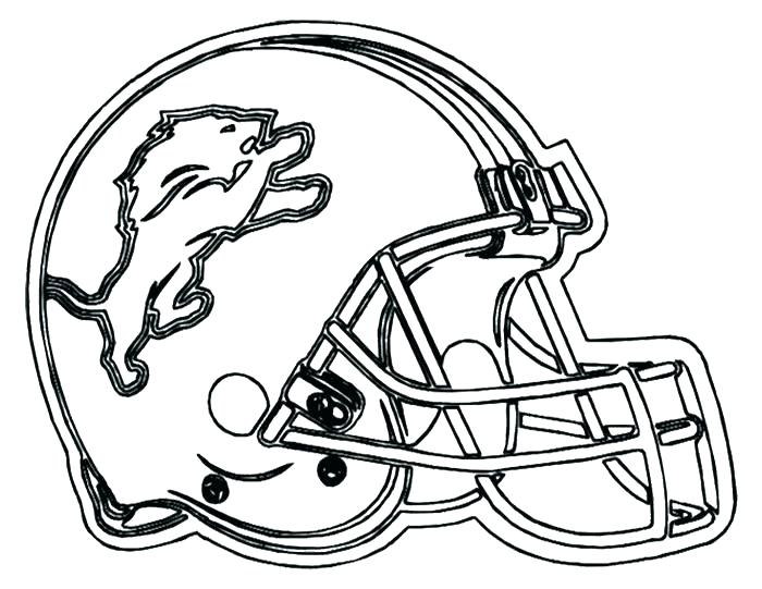 700x541 Free Coloring Pages Football Free Coloring Pages Football Teams