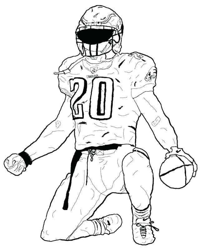 644x800 Free Nfl Coloring Pages Coloring Page Free Coloring Pages X Free