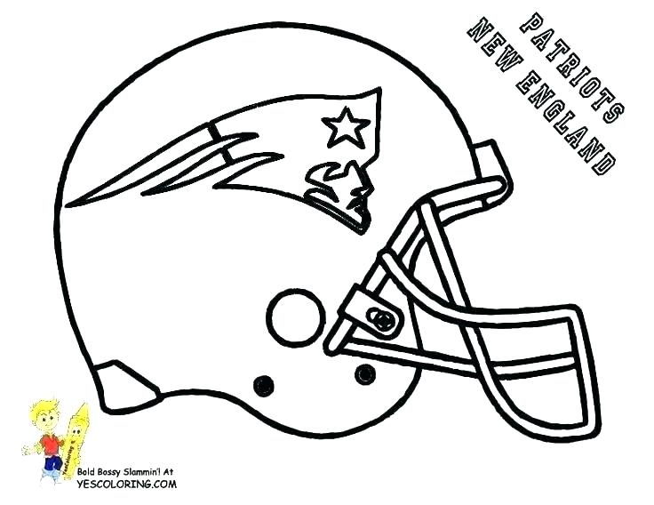 736x568 Nfl Helmet Coloring Pages Football Helmet Coloring Pages Free
