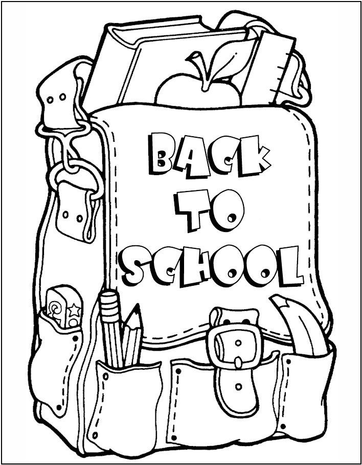 708x908 Coloring Pages Grade Inspirational Back To School Coloring