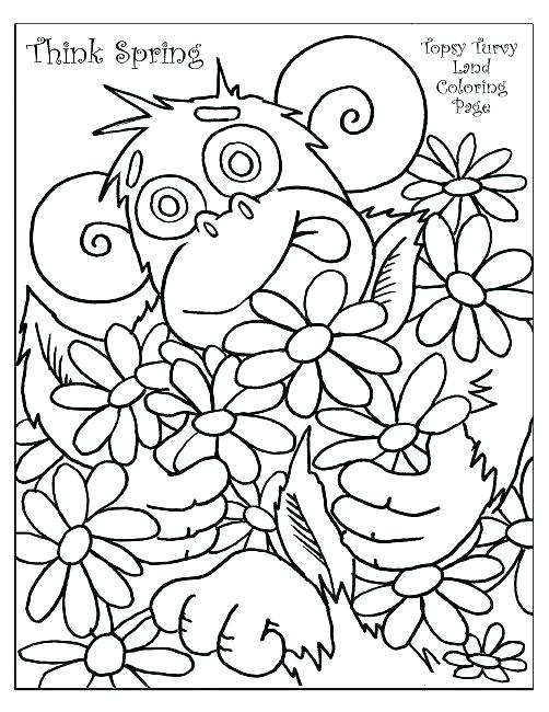 502x650 Grade Coloring Pages First Grade Coloring Sheets First Grade