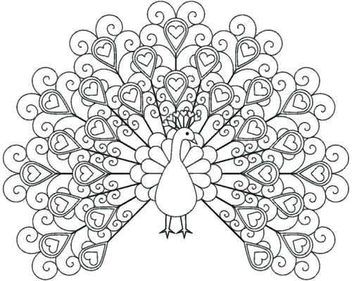 500x399 Free Coloring Pages For Adults Coloring Pages For Grown Ups Free