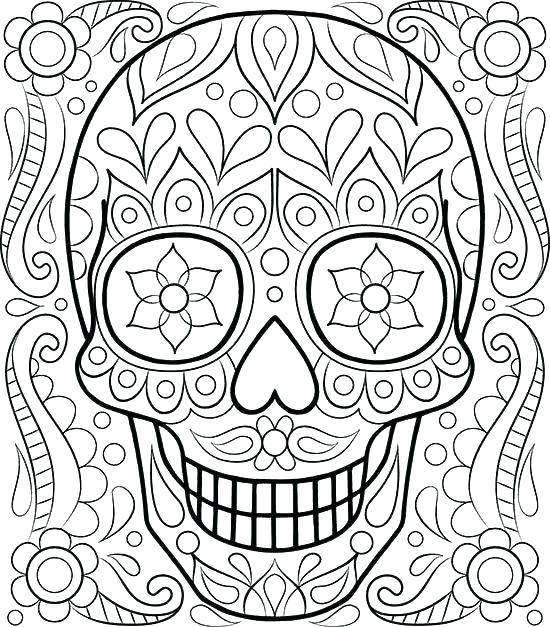 550x627 Free Printable Coloring Pages Adults Only Kids Coloring Free