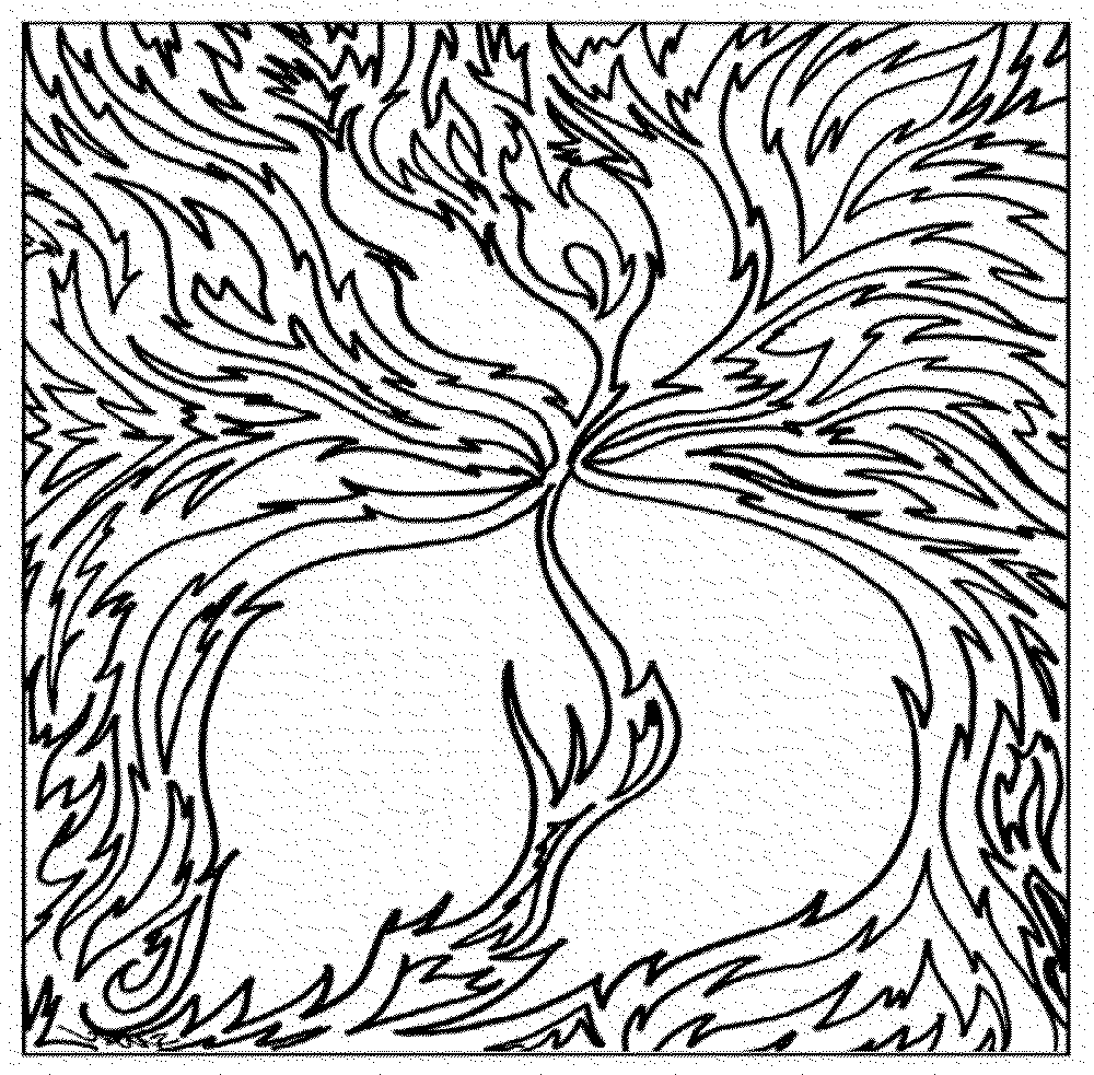 1000x983 Free Printable Coloring Pages For Adults Only