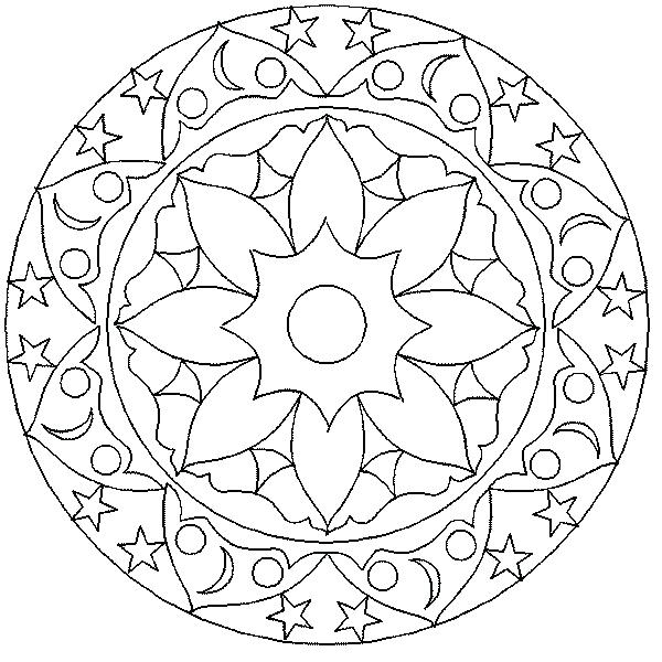600x600 Hard Color Pages Free Coloring Pages For Adults Printable Hard