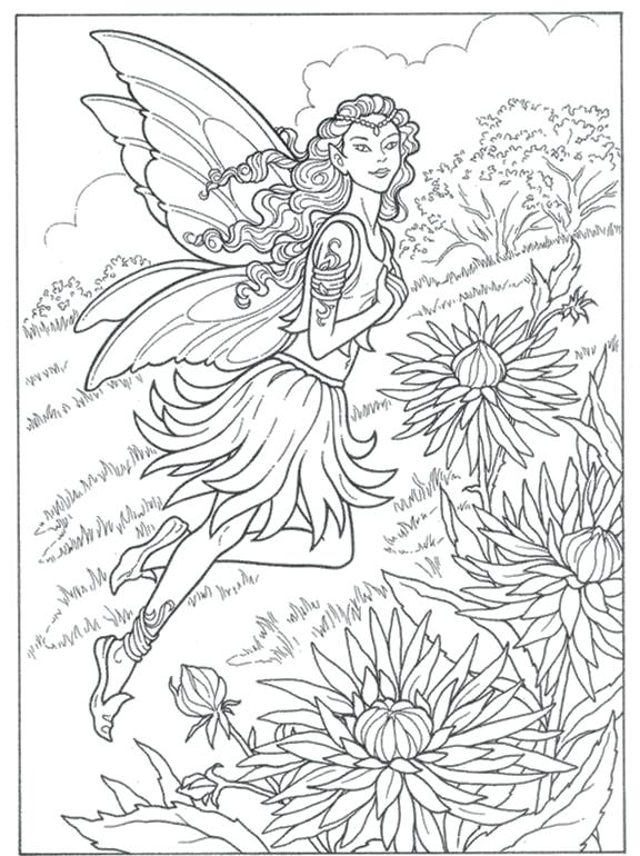576x770 Unique Free Coloring Pages For Adults Printable Hard To Color