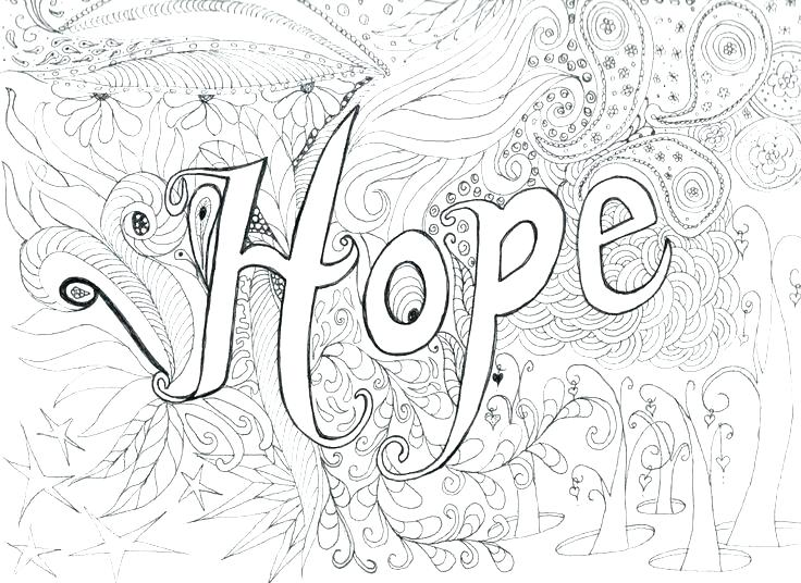736x536 Printable Coloring Pages Adults