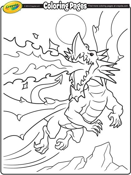Free Coloring Pages For Elementary Students