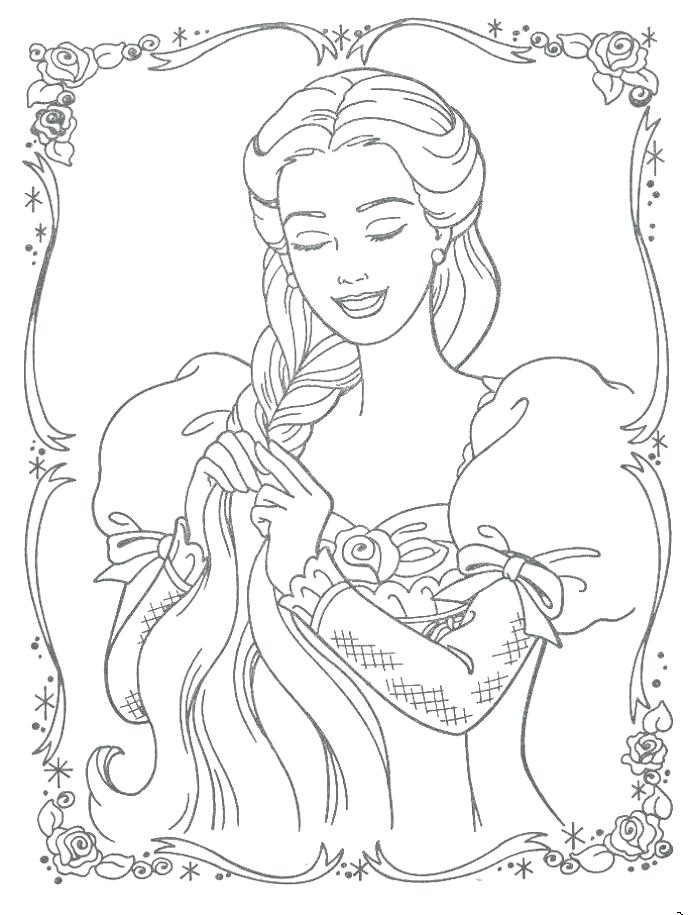 688x915 Disney Free Coloring Pages Download Coloring Pages Disney Free