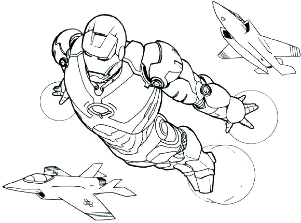 960x713 Iron Man Color Page Coloring Pages Iron Man Iron Man Coloring