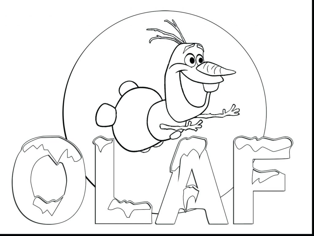 1024x768 Coloring Page Coloring Pages Of Disney Characters Good Frozen