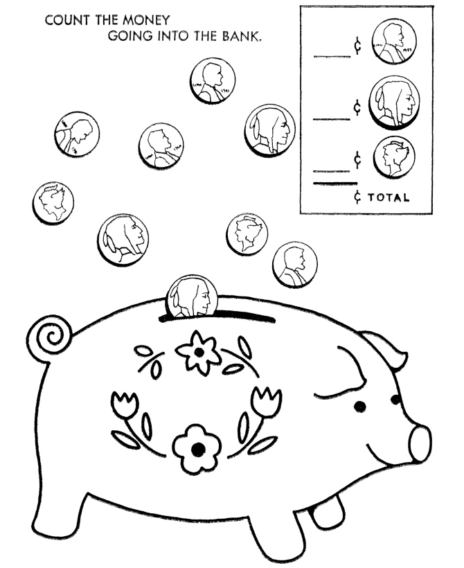670x820 Coin Coloring Pages Inspirational Free Coins Coloring Pages Logo