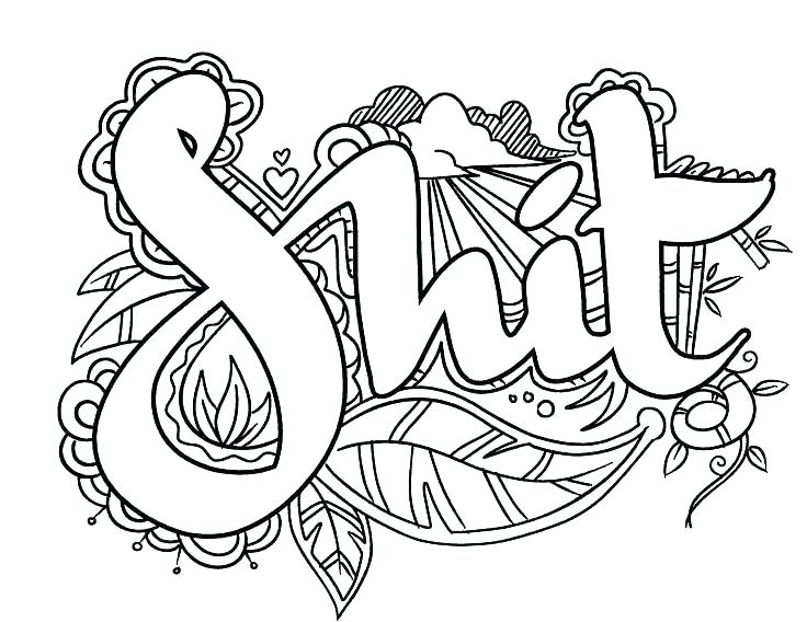 Free Coloring Pages Online Adults At Getdrawings Com Free