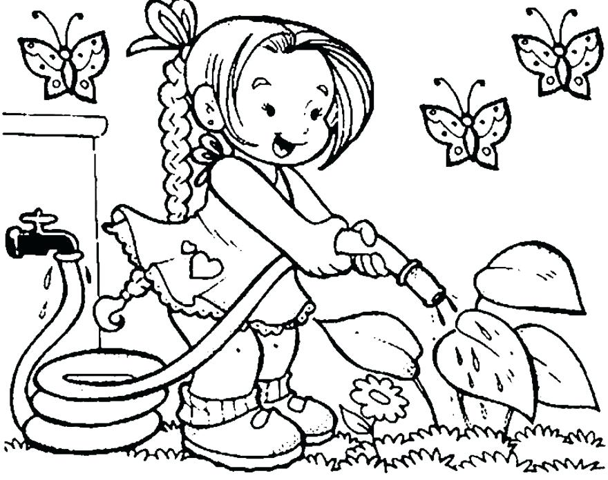 880x696 Free Coloring Pages Pdf Coloring Pages For Preschoolers Free