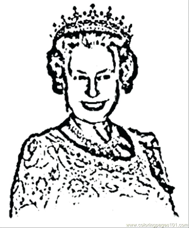 650x784 Queen Coloring Page Best Queen Coloring Pages Free Bible Queen