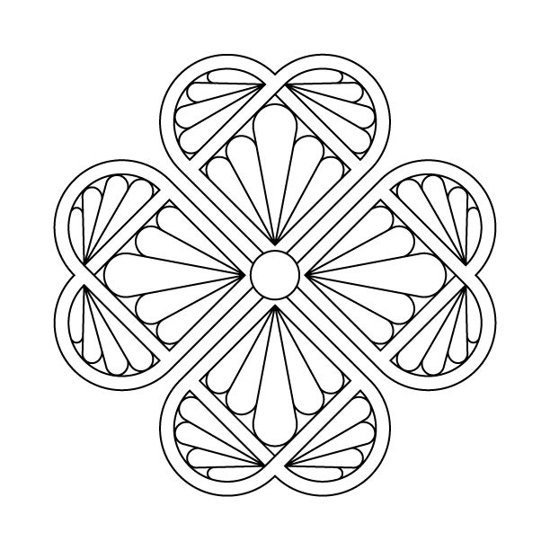 Free Coloring Pages St Patricks Day